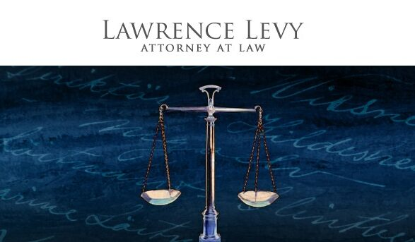 THE LAW OFFICE OF LAWRENCE LEVY